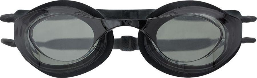 Очки для плавания Tyr Stealth Racing, цвет: дымчатый. LGSTLTHLGSTLTHСтартовые очки для плавания TYR Stealth Racing подходят для профессионалов и любителей. Они обладают всеми качествами, которые особенно ценят профессионалы. Обтекаемая форма способствует отличной гидродинамике, что позволит спортсмену развить максимальную скорость в воде. Уплотнитель, сделанный из прочного гипоаллергенного силикона, обеспечит жесткую посадку и герметичность. Двойной силиконовый ремешок и 5 вариантов вставки переносицы дает возможность максимально удобно настроить очки.