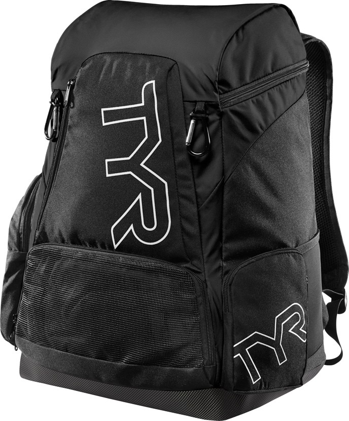 Рюкзак Tyr Alliance 45L Backpack, цвет: черный. LATBP45 рюкзак trimm leman 45l black