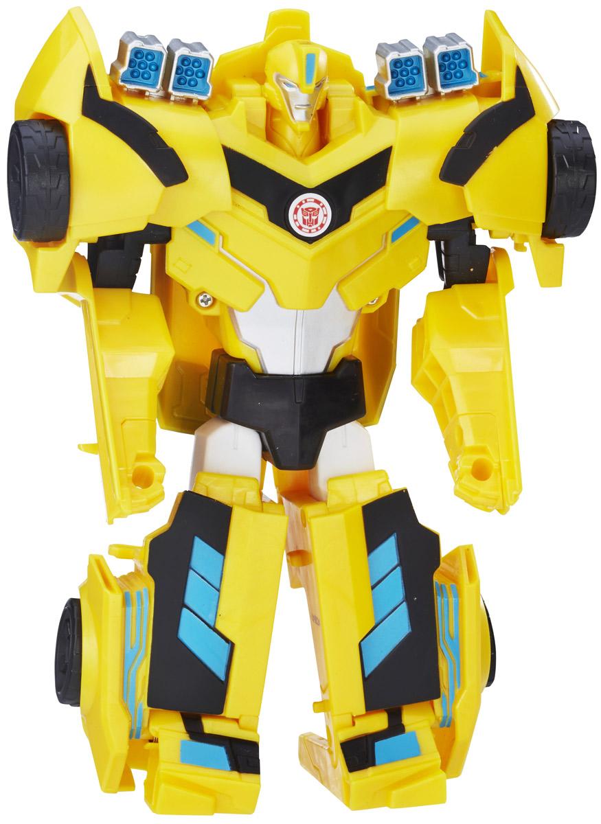 Transformers Трансформер Combiner Force Bumblebee игровые наборы transformers электронная маска трансформеров