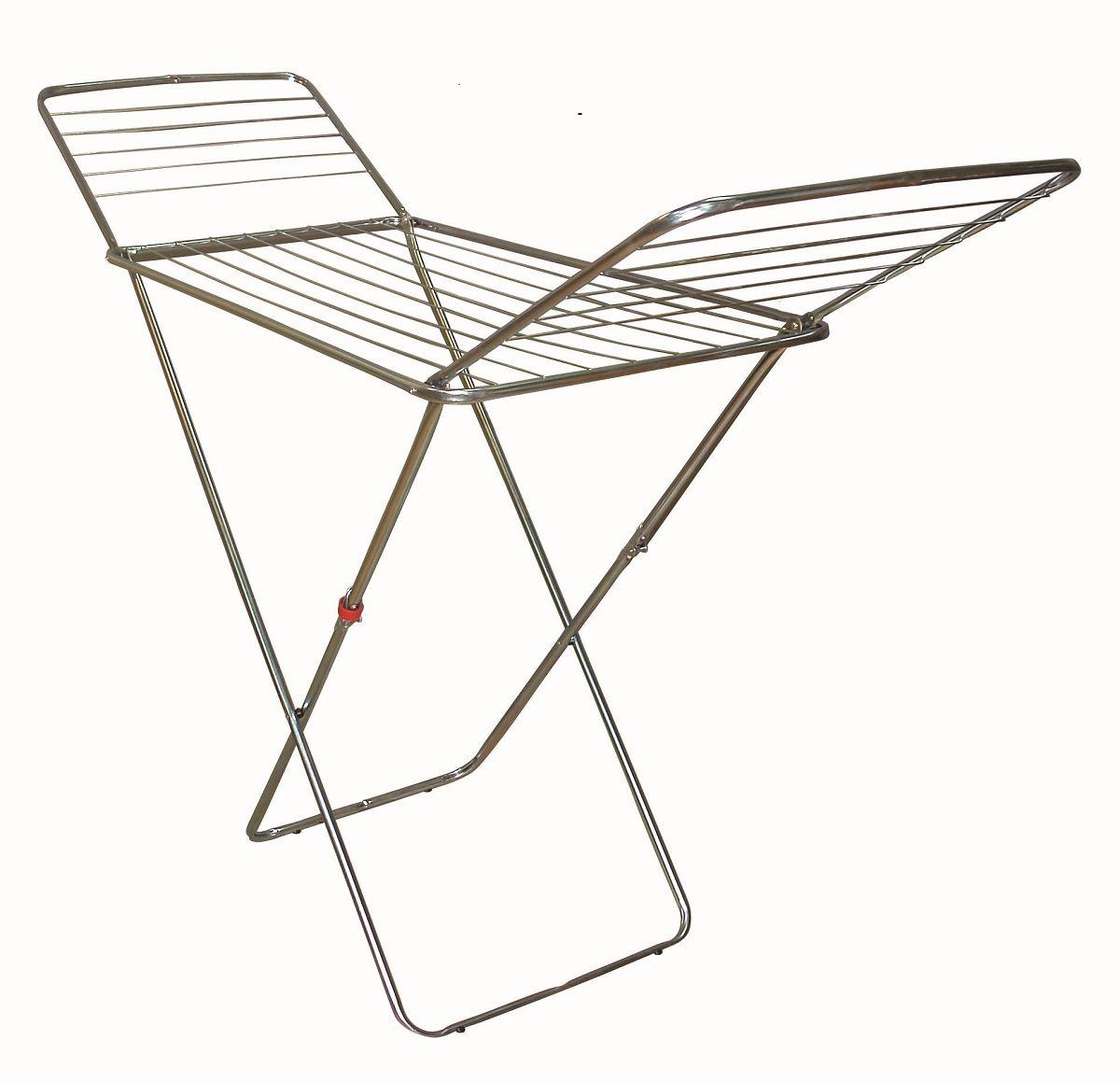 Сушилка для белья Perilla Haus Plus, напольная, 18 м3005Напольная сушилка для белья проста и удобна в использовании, компактно складывается, экономя место в вашей квартире. Сушилку можно использовать на балконе или дома. Она оснащена складными створками для сушки одежды во всю длину, а также имеет специальные пластиковые крепления в основе стоек, которые не царапают пол. Полезная длина сушильного полотна 18 м. Вакуумная упаковка.