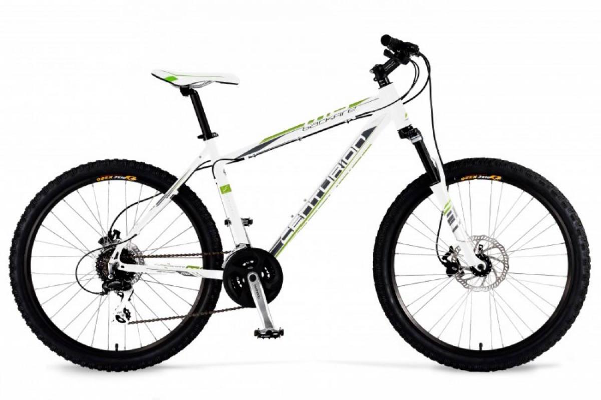 Велосипед горный Centurion Backfire M6-HD 2013, цвет: серый, рама 20, колесо 26111191