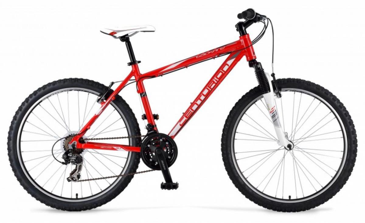 Велосипед горный Centurion Backfire M1 2013, цвет: красный, рама 20, колесо 26116190