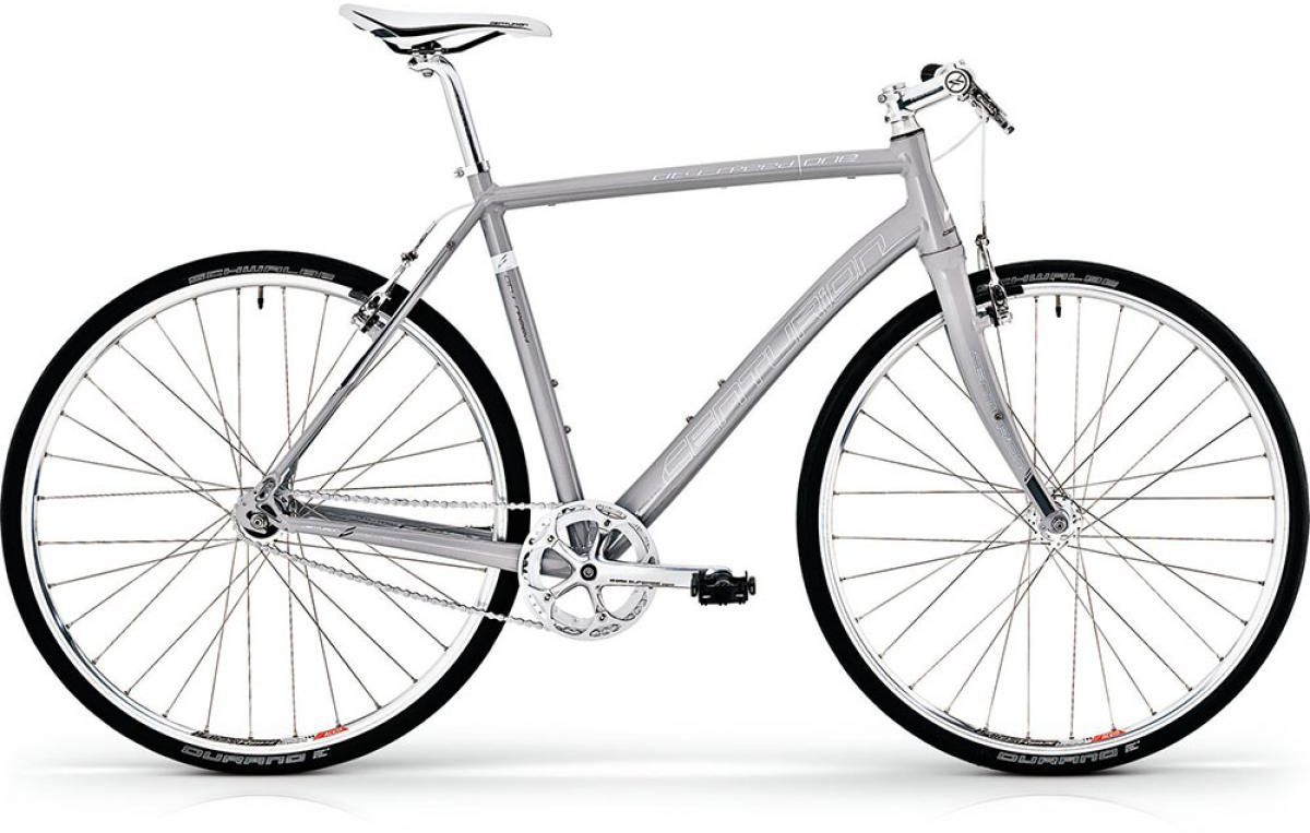 Велосипед городской Centurion City Speed 1 2013, цвет: серый, рама 21,5, колесо 28116199