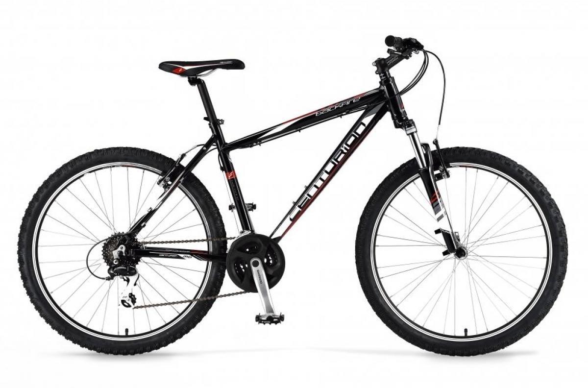 Велосипед горный Centurion Backfire M6 2013, цвет: серый, рама 22, колесо 26. 116444116444