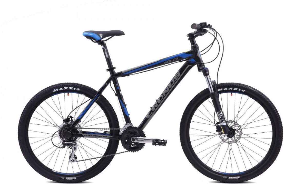 Велосипед горный Cronus Holts 3.0 2015, цвет: синий, рама 17,5, колесо 26251933