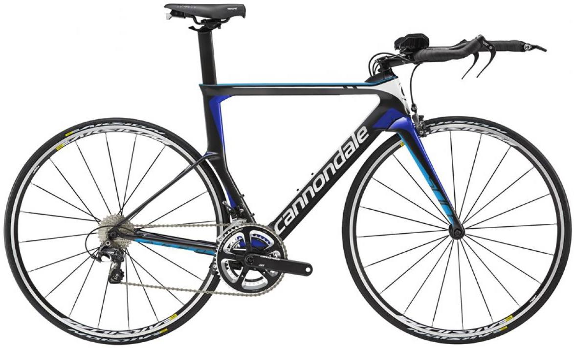 Велосипед шоссейный Cannondale Slice Ultegra 2016, цвет: черный, рама, 22,5, колесо 28262805