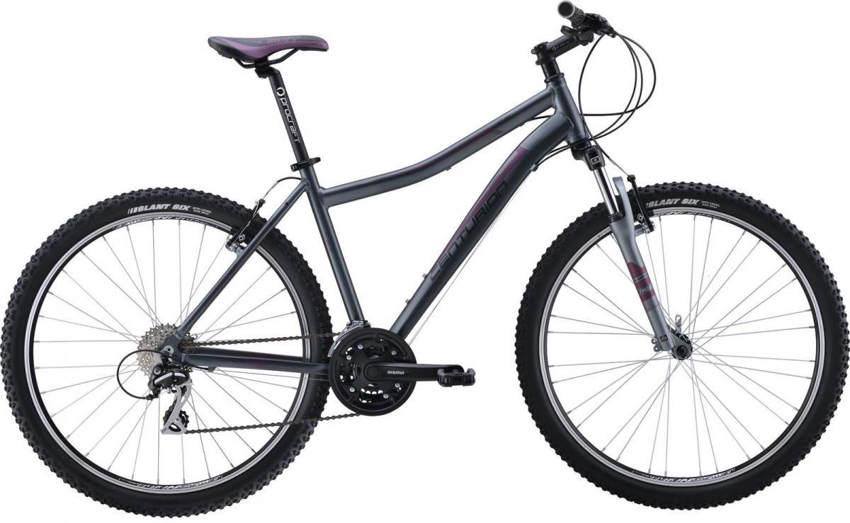 Велосипед женский Centurion Eve 60 2016, цвет: черный, рама 14, колесо 27,5264228