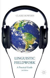 Linguistic Fieldwork linguistic diversity and social justice