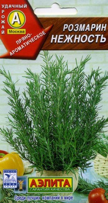 Семена Аэлита Розмарин лекарственный. Нежность4601729024702