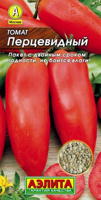 Семена Аэлита Томат. Перцевидный4601729055294