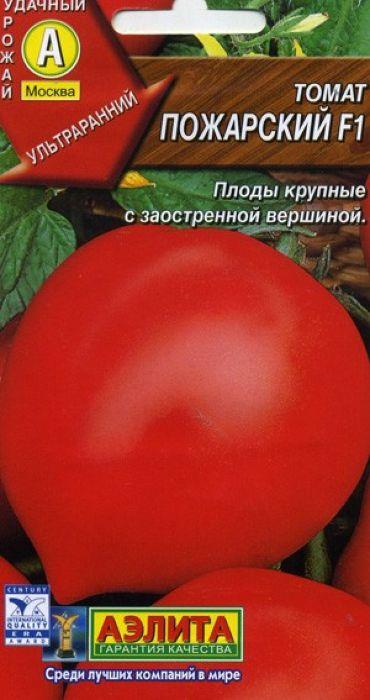 Семена Аэлита Томат. Пожарский F14601729069291