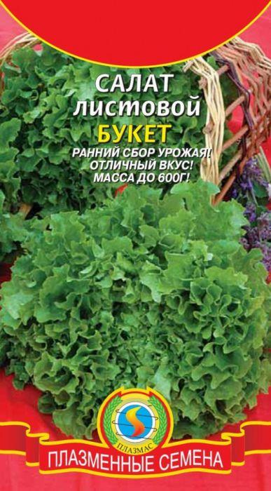 Семена Плазмас Салат. Букет сорт картофеля ривьера купить в херсонской области