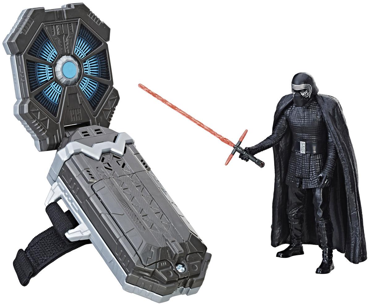 Star Wars Стартовый набор Браслет и фигурка Kylo Ren - Игровые наборы