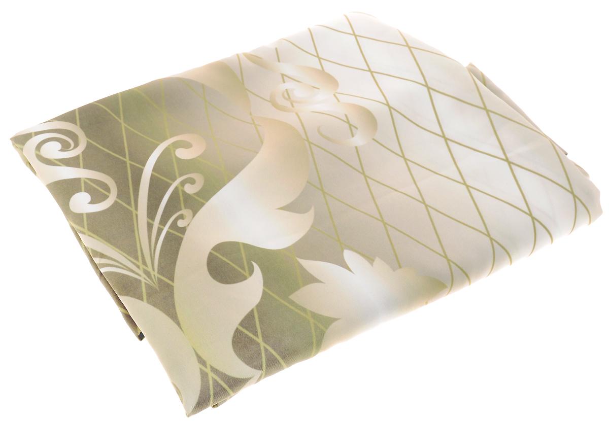 Комплект фотоштор Zlata Korunka Классик, на ленте, высота 270 см21194Комплект фотоштор Zlata Korunka изготовлен из габардиновой ткани высочайшего качества. Фотошторы способны не пропускать самый яркий свет, их можно гладить и стирать. Рекомендации по уходу: бережная стирка при 30°С, деликатный отжим, отбеливание запрещено, гладить при температуре не более 150°С. Светопоглощение 70%. Плотность ткани: 150 г/м2. Оттенок изделия может отличаться от представленного на сайте в силу особенностей цветопередачи фототехники и вашего монитора.