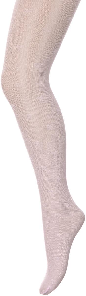 Колготки для девочки Penti Diana, цвет: бледно-розовый. m0c0327-0084 PNT_72. Размер 3 (116/122)m0c0327-0084 PNT_72Детские колготки Penti изготовлены из высококачественного эластичного материала. Колготки выполнены с мягкой резинкой на поясе и оформлены оригинальным принтом.Не секрет, что именно колготки способны разнообразить наряд, придать ему индивидуальность и добавить изюминку. Замечательные и неповторимые колготки от Penti никого не оставят равнодушными!