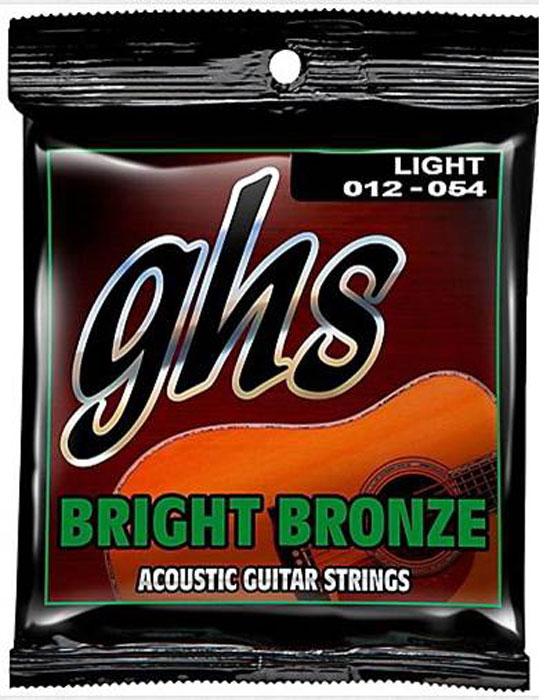 GHS BB30L струны для акустической гитарыGHS BB30LСтруны GHS BB30L имеют обмотку из закаленного сплава (80% меди, 20% цинка) с сердечником шестигранной формы. Это обеспечивает очень яркое звучание. Предназначены струны для использования с акустической гитарой.Калибр струн: 12-54