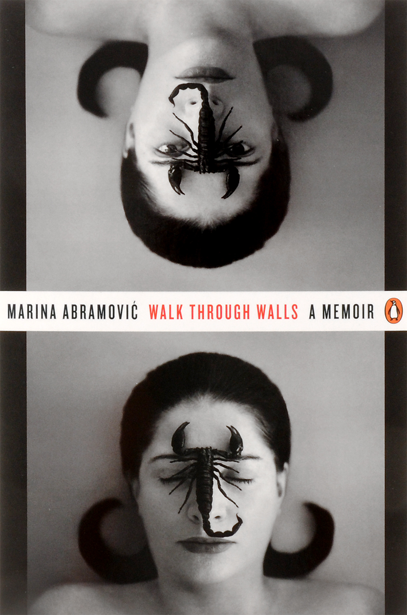 Walk Through Walls