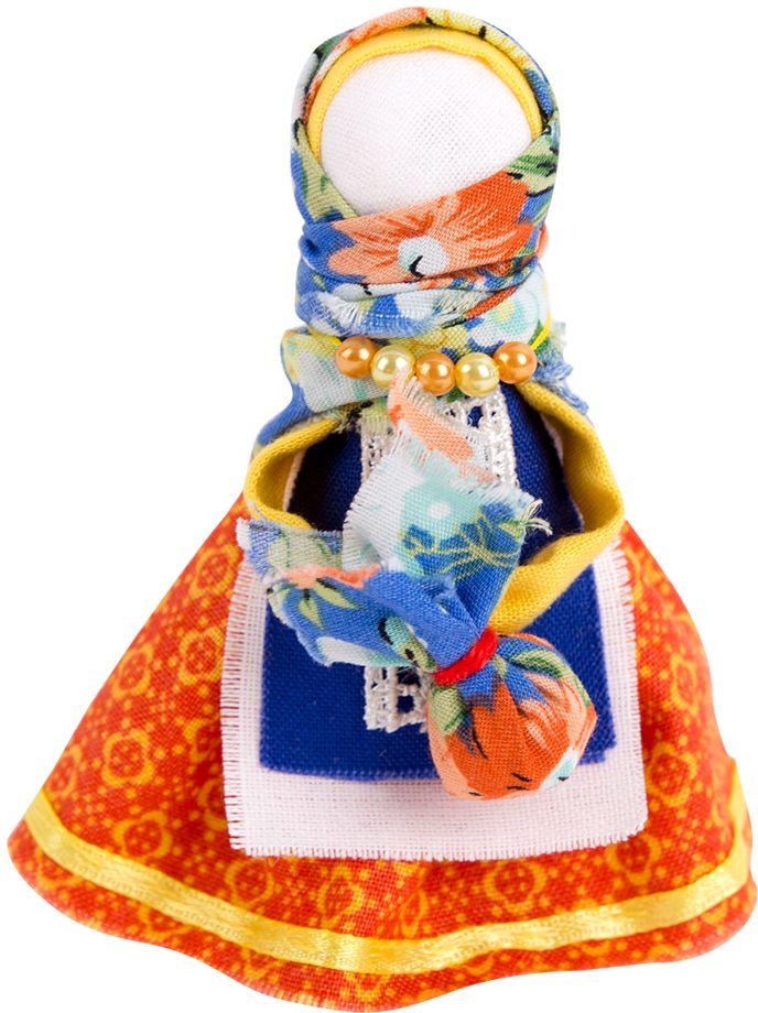 Набор для создания игрушки Miadolla Подорожница. OB-0195 и жалнина василькиоти родной земли комок сухой русский некрополь в греции