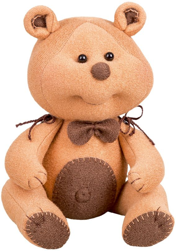 Набор для создания игрушки Miadolla Малыш Медвежонок. B-0189 медвежонок паддингтон и его невероятные приключения