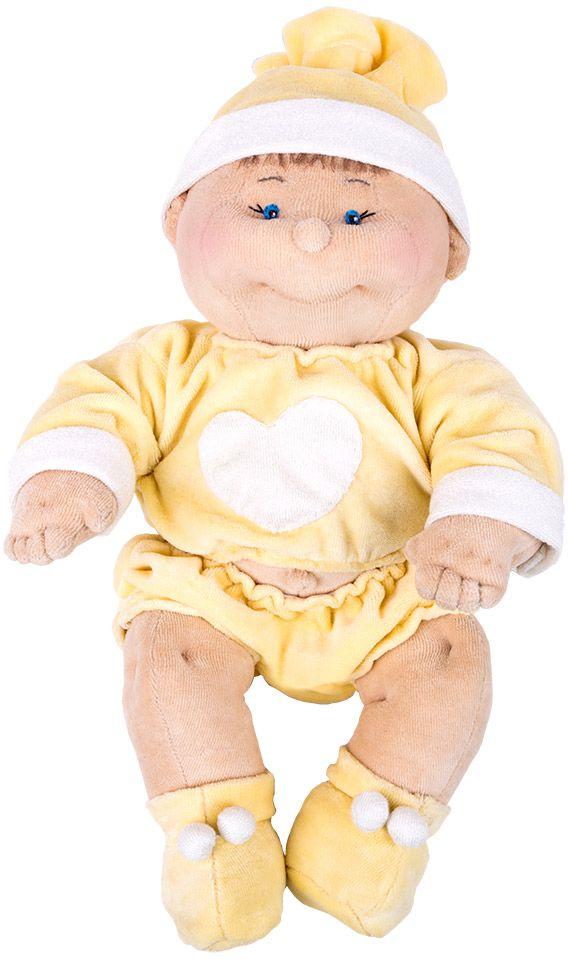 Набор для создания игрушки Miadolla  Малыш Новорожденный , высота 40 см - Игрушки своими руками