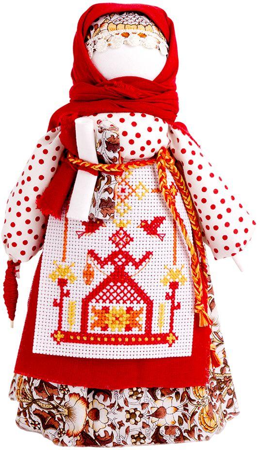 Набор для создания игрушки Miadolla Макошь кудесница, высота 23 см мыло косметическое макошь макошь 46815019 мыло сварга кедровое 90 гр 10гр