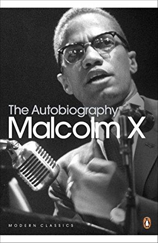 The Autobiography of Malcolm X the autobiography of fidel castro
