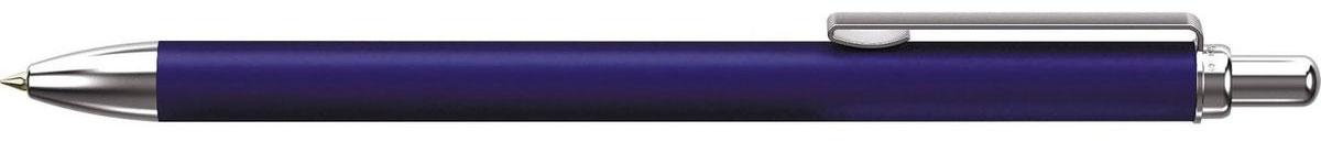 Erich Krause Ручка шариковая Smart RT-300 синяя 2830528305Стильная автоматическая шариковая ручка с нажимным механизмом. Лаконичный дизайн «без излишеств», мягкое, нескользящее покрытие корпуса«soft touch», самые популярные цвета – оптимальное решение для любителей комфортного и долгого письма. Современный дизайн клипа и кнопкигармонично завершает стилистически выдержанный образ. Цвет корпуса- синий, цвет чернил-синий. Пишущий узел 1. 0 мм. Рекомендуется использовать стержень ErichKrause. Индивидуальная упаковка представлена в двух вариантах – коробочка и блистер.
