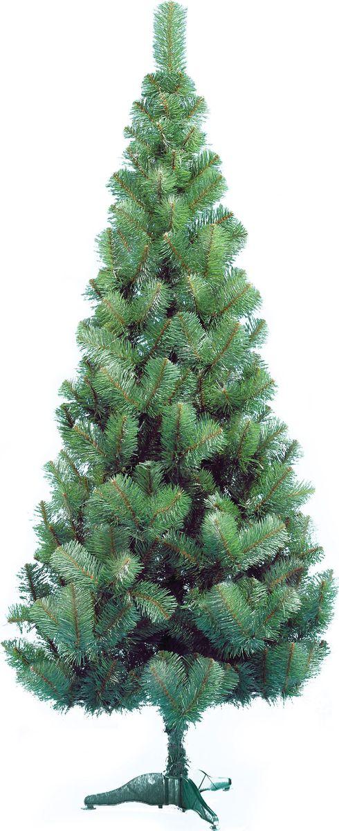 Ель искусственная Царь Елка  Соня , цвет: зеленый, 3 м -  Елки