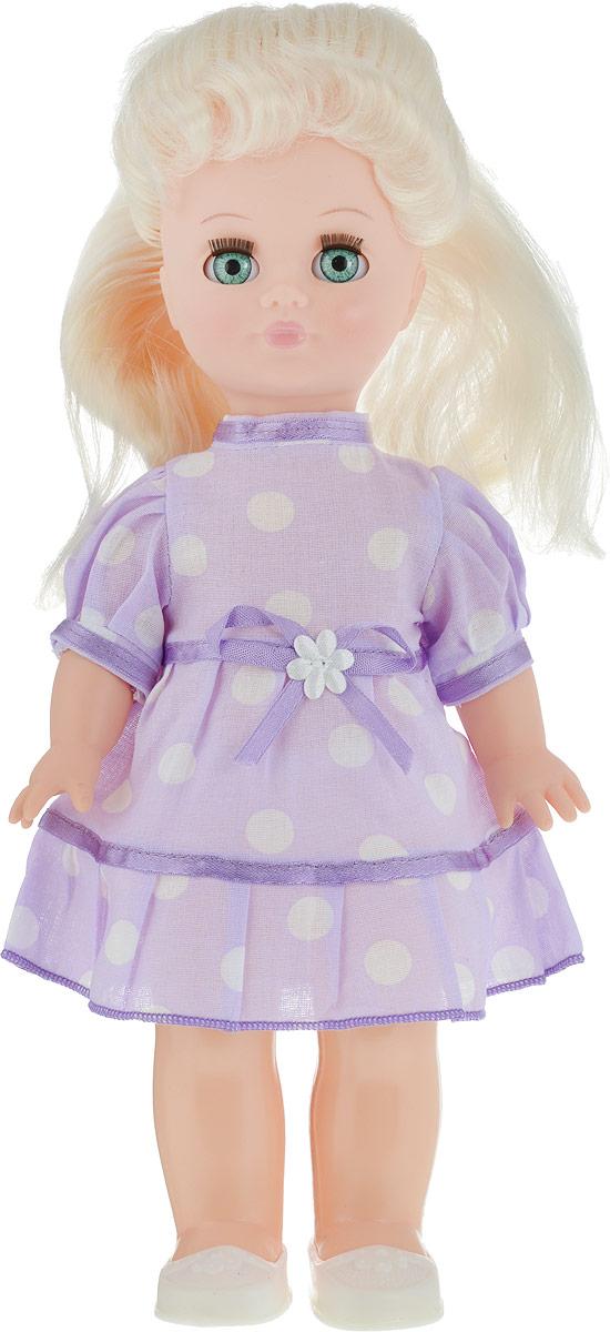 Весна Кукла озвученная Наталья цвет одежды сиреневый