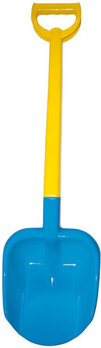 Zebratoys Лопата цвет синий 66 см лопата с каской zebratoys