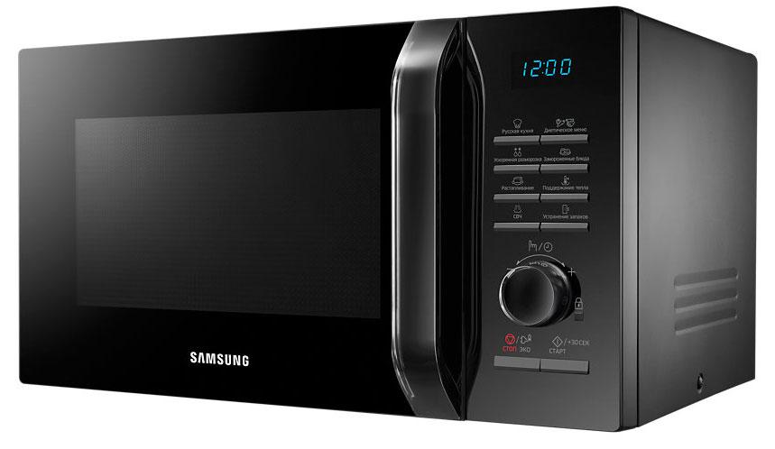 Samsung MS-23H3115QK СВЧ-печь - СВЧ-печи
