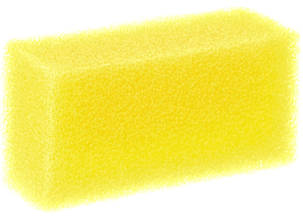 Губка Barbus для фильтра FILTR 006, сменная, 14 х 6,8 х 5 смSPONGE 019Сменная губка Barbus предназначена для фильтра FILTR 006 и состоит из высокопористого материала для эффективной очистки воды в аквариуме. Губка для фильтра является основным сменным элементом, влияющем на обеспечение нормальных условий для жизни рыб.Губка отлично подходит для размножения полезных бактерий, поэтому осуществляет как механическую, так и биологическую очистку.