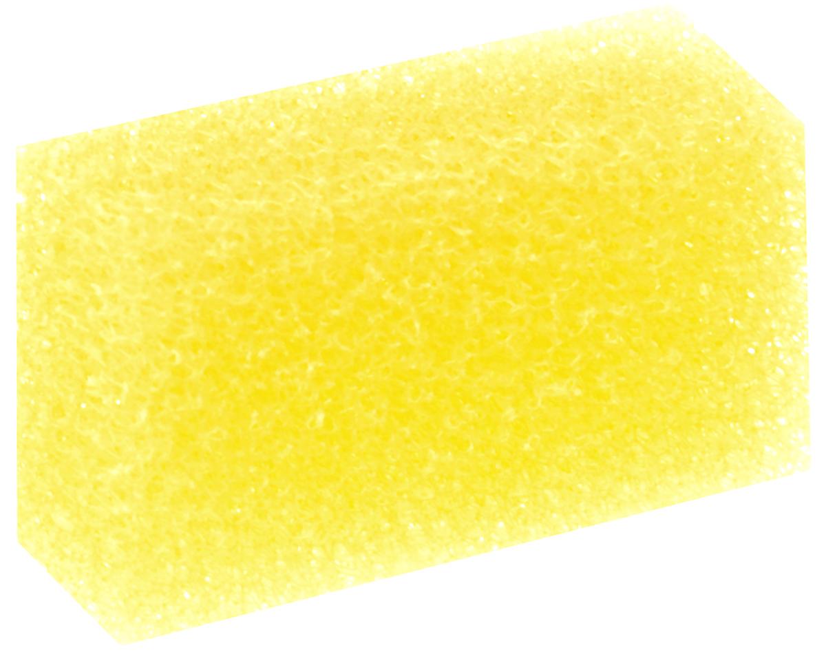 Губка Barbus для фильтра FILTR 002, сменная, 6 х 3,5 х 2,5 смSPONGE 015Сменная губка Barbus предназначена для фильтра FILTR 002 и состоит из высокопористого материала для эффективной очистки воды в аквариуме. Губка для фильтра является основным сменным элементом, влияющем на обеспечение нормальных условий для жизни рыб.Губка отлично подходит для размножения полезных бактерий, поэтому осуществляет как механическую, так и биологическую очистку.