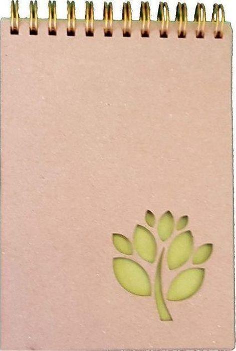 Decoriton Скетчбук Nature А6 50 листов9596039Скетчбук Nature на спирали с натуральной крафт-бумагой коричневого цвета произведен в Европе. Рисовальная бумага для набросков и скетчей. Подходит для работы пастелью, углем, линерами и карандашами, а также не спиртовыми маркерами. Плотная обложка из крафт-картона придает природной натуральности блокноту и позволит использовать его как планшет.