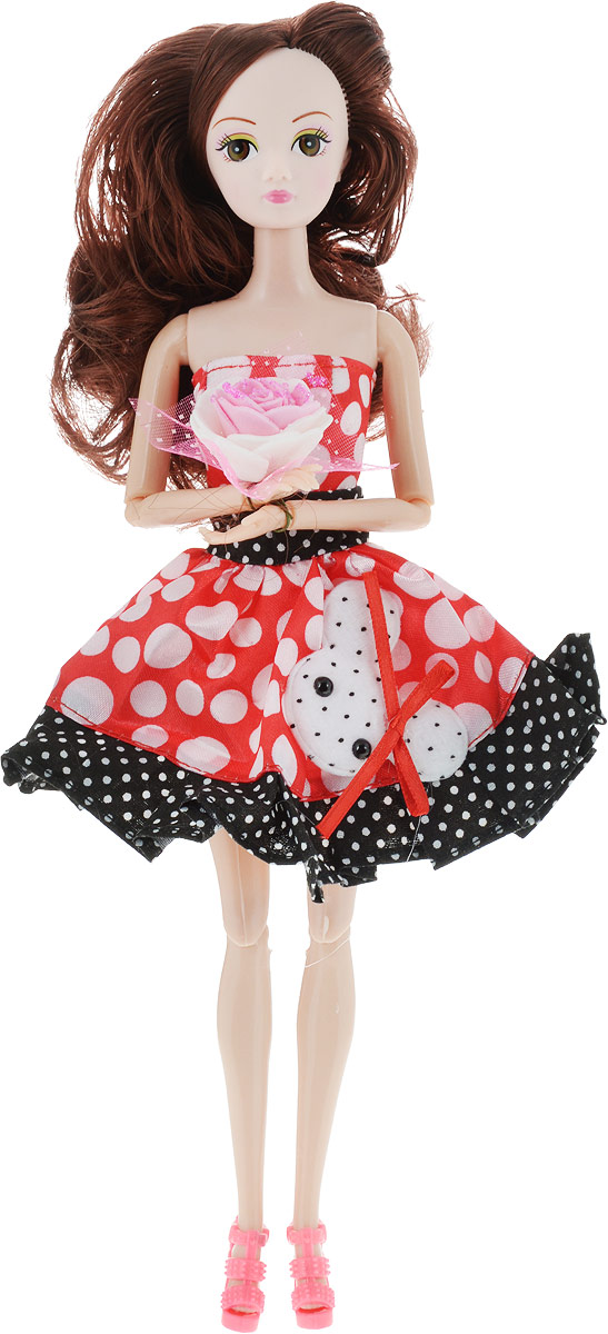 Lisa Jane Кукла Василиса модель брюнетка - Куклы и аксессуары