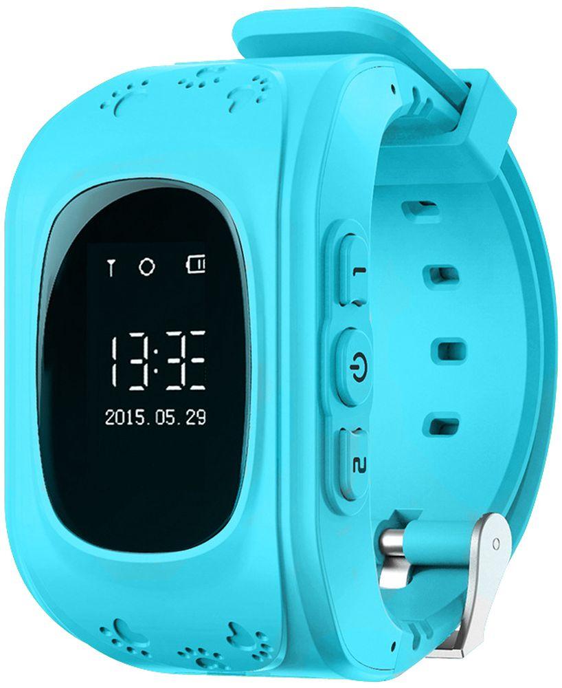 Nautilus Junior 05, Blue умные детские часы