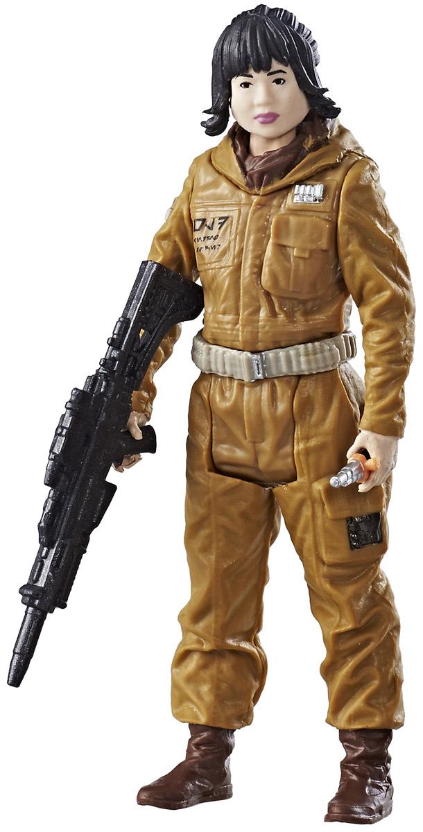 Star Wars Фигурка с двумя аксессуарами Rose star wars фигурка constable zuvio