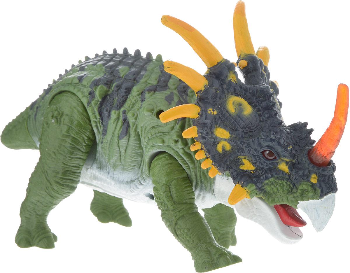 Chap Mei Фигурка Стиракозавр тер минасова записки динозавра купить