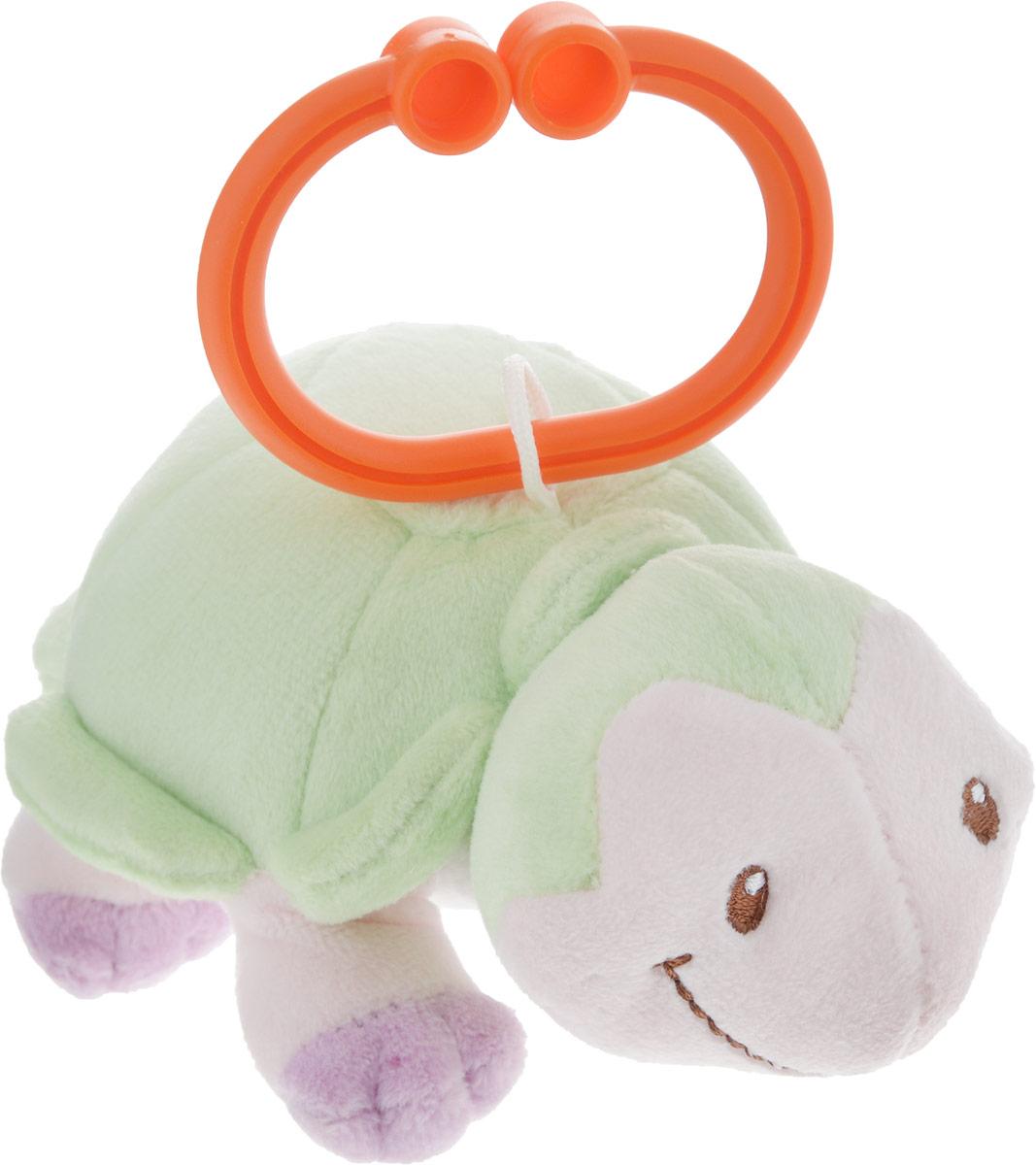 Trudi Игрушка-подвеска Черепаха флиппер тойз мягкая игрушка черепаха тортила 70 см 632416