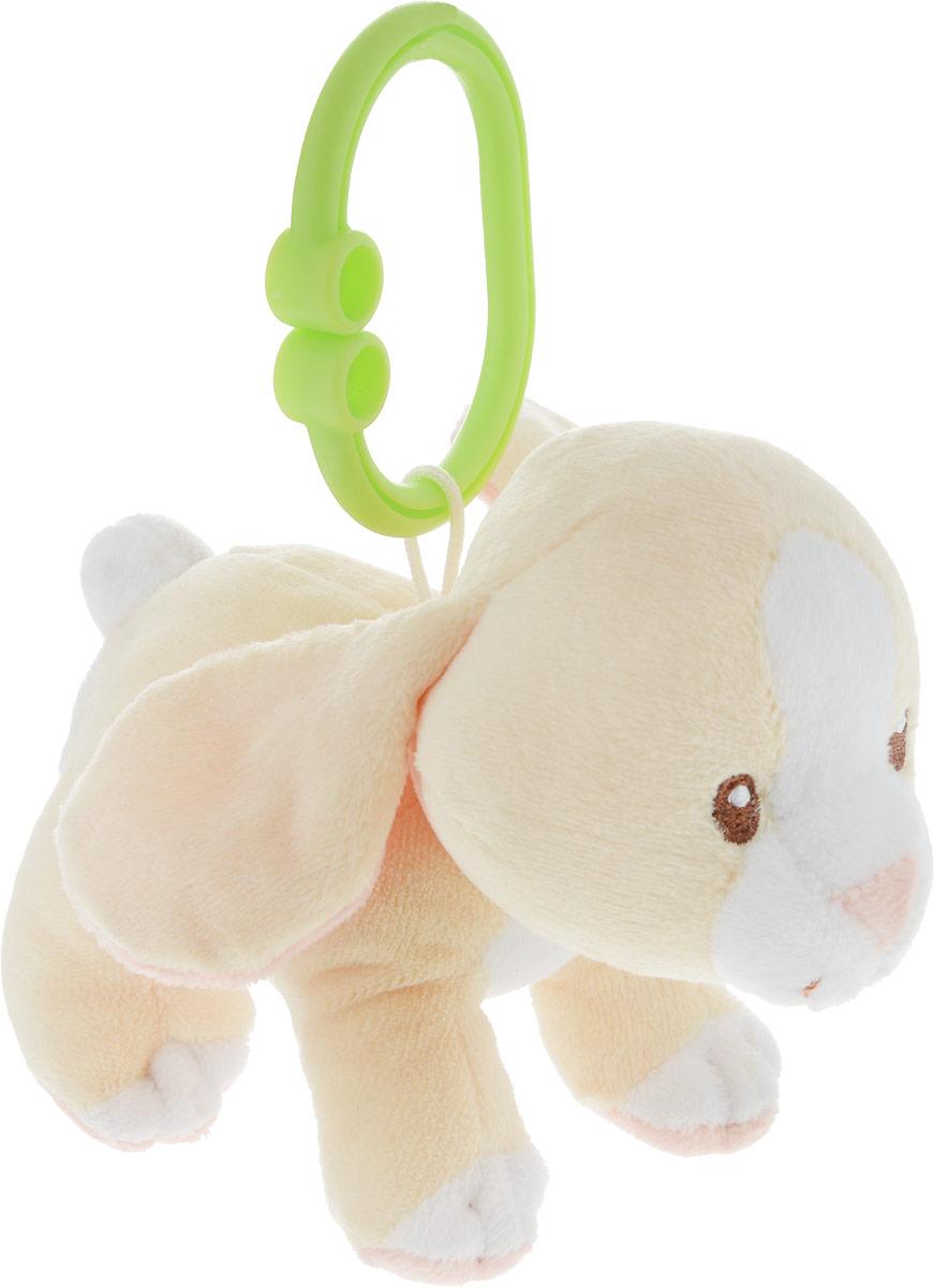 Trudi Игрушка-подвеска Заяц мягкая игрушка заяц с длинными ушами