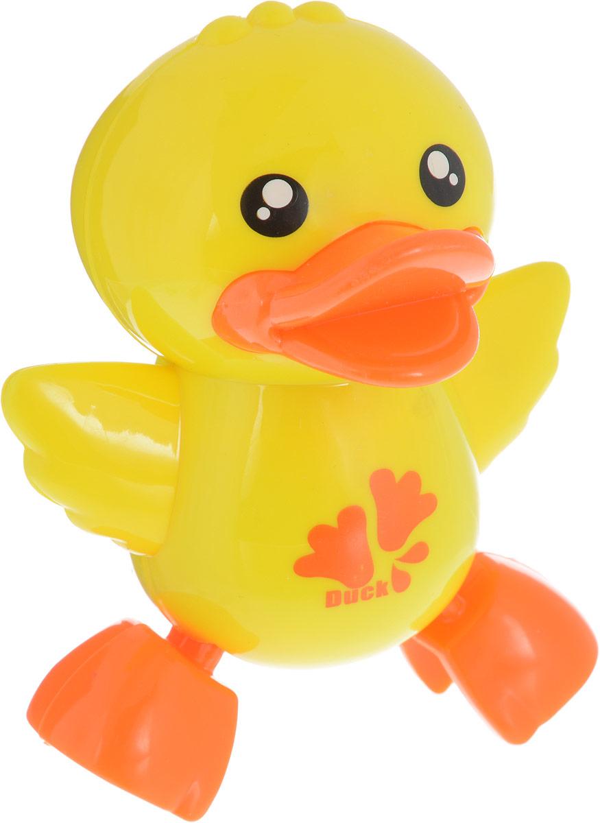 Bondibon Игрушка для ванной Утенок цвет желтый