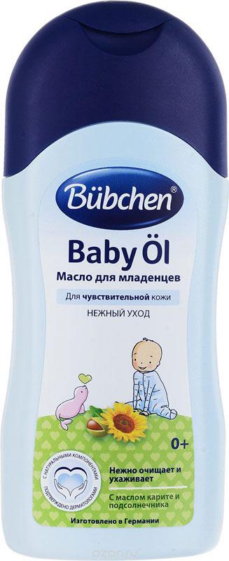 Bubchen Масло для младенцевBaby Ol, с маслом карите и подсолнечника, 400 мл03.01.01.11349Масло Bubchen Baby Ol предназначено для мягкого очищения кожи в области подгузника, нежного ухода за кожей младенца после купания, а также для расслабляющего массажа. Масло подсолнечника поддерживает естественный защитный барьер кожи, а масло карите обогащает ее витаминами. Продукт разработан с целью минимизировать риск возникновения аллергии. Не содержит минерального масла, красителей и консервантов. Подходит также для ухода за кожей взрослых. Переносимость кожей подтверждена дерматологами. Отличительная особенность производства Bubchen - его специализация только на детской косметике. Совместная научная деятельность с педиатрическими центрами Европы позволяет тщательно изучать потребности детского организма и разрабатывать современные высокоэффективные средства, так необходимые малышам. Продукция изготавливается на единственном экологически чистом производстве, расположенном в Германии и не имеющем филиалов в других странах.Товар сертифицирован.