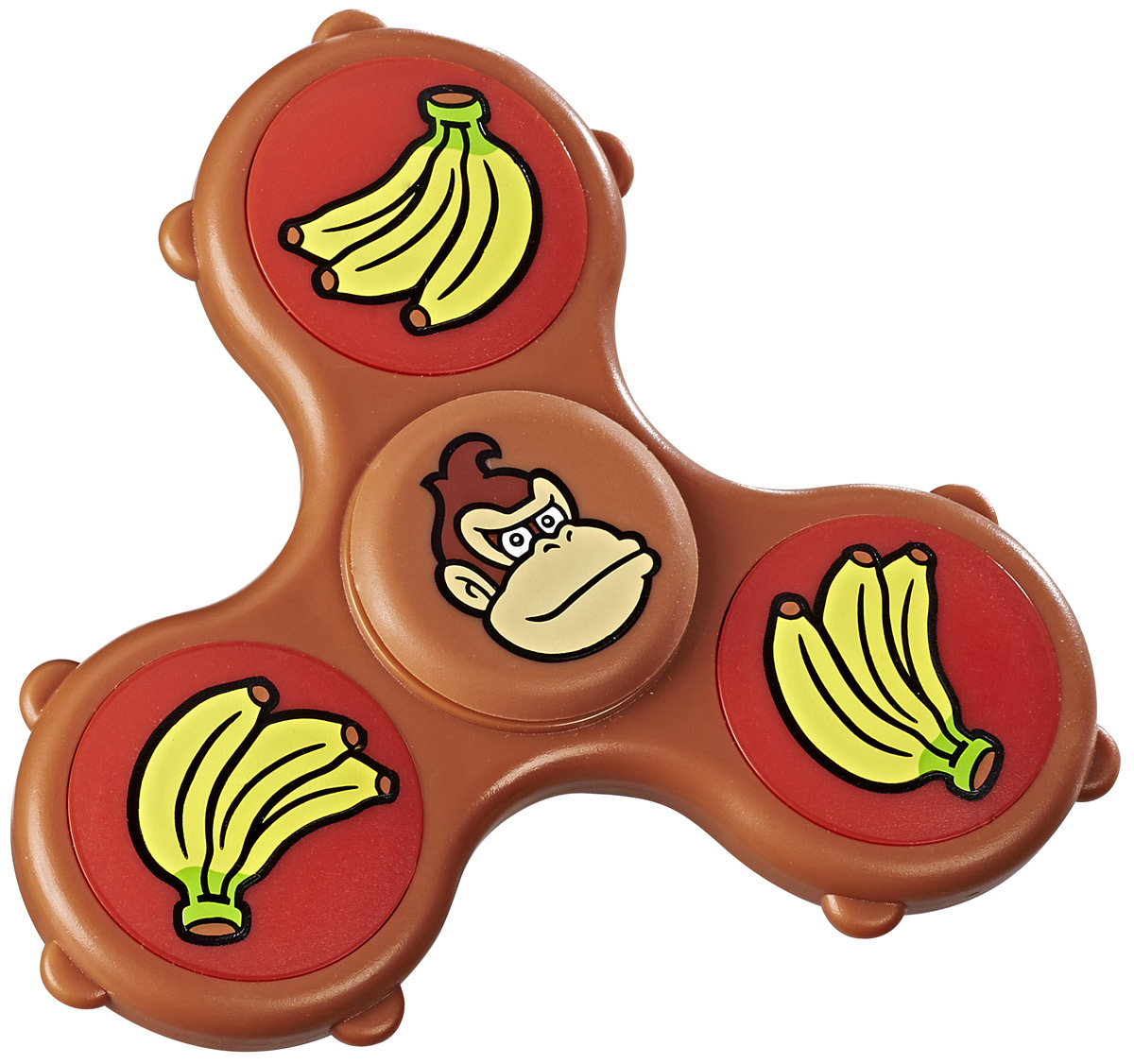 Fidget Its Спиннер Donkey Kong fidget its антистрессовая игрушка кубик transformers bumblebee