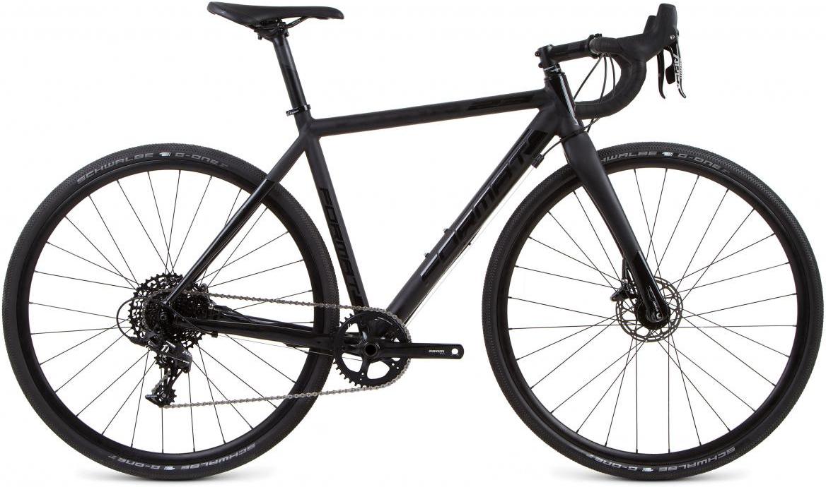 Велосипед шоссейный Format 2312 (2017), цвет: черный, рама 21,5, колесо 28280162