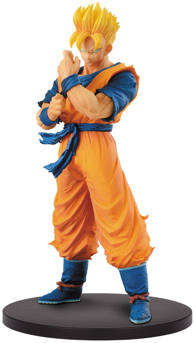 Bandai Фигурка Dragon Ball Z Resolution of Soldiers Vol. 6 Son Gohan dragon ball z msp master stars piece the son goku chocolate manga ver pvc figure collectible model toy 27cm