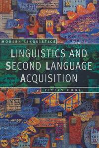 Linguistics and Second Language Acquisition super safari level 2 class audio cds 2