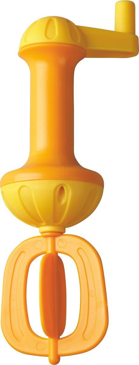 Haba Игрушка для купания Вентилятор пузырей цвет желтый haba игрушка детская фотокамера