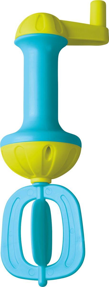 Haba Игрушка для купания Вентилятор пузырей цвет синий haba игрушка детская фотокамера