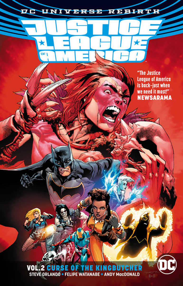 Justice League of America Vol. 2 tiny titans vol 01