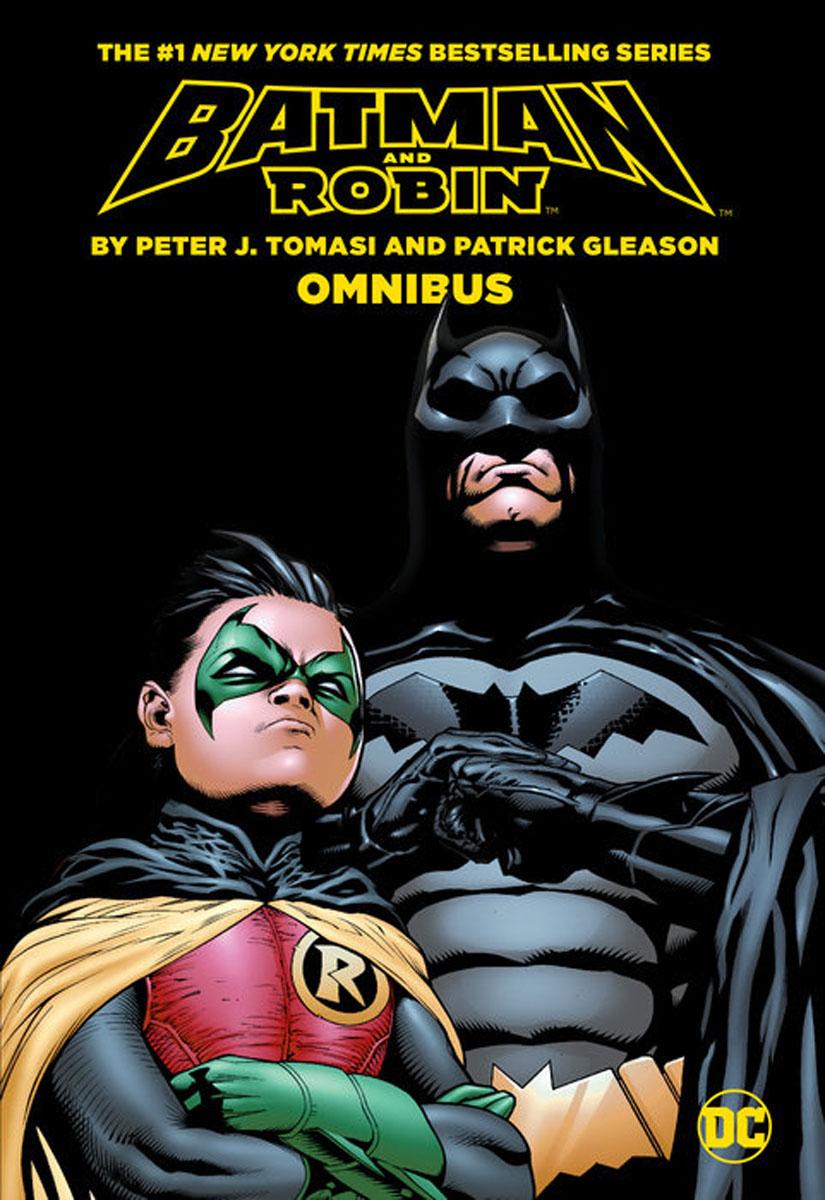 Batman & Robin batman and robin vol 2 pearl the new 52